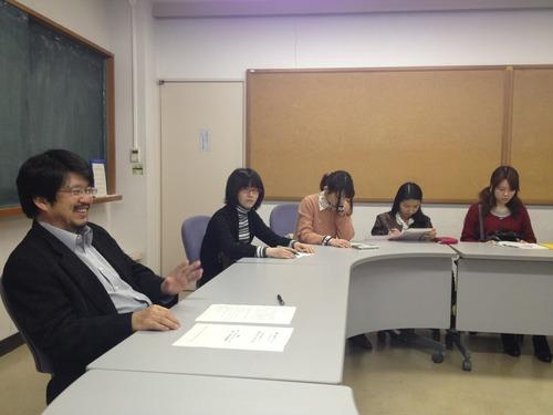 2012.4.18第一回環境・遺産デザインプロジェクト演習Ⅲ