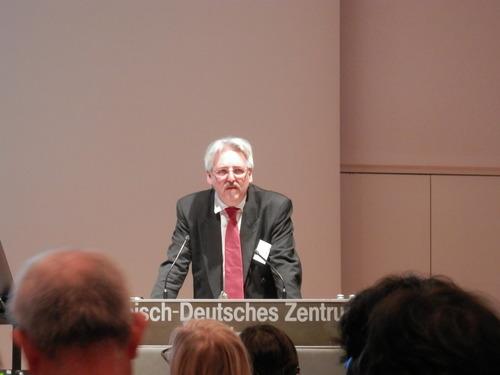 国際シンポジウム「文化政策による中小都市の再生-ドイツ・中欧と日本の対話」に参加して(1)2014.9.4-9.7