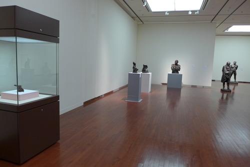 必見!!熊本市現代美術館の『きっかけは彫刻』展!日頃、観覧できない東京国立近代美術館のお宝満載!