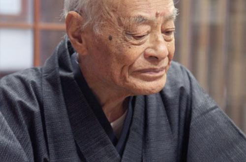ふ印ラボ最長老同人・八女の手仕事職人に寄り添われてきた松田久彦翁、逝く!享年96歳。