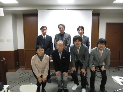 福岡アジア研究所の市民研究員による成果発表をしてきました!@アクロス福岡セミナー室2016.3.12(土)