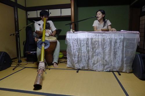ついに日田ラボ音楽祭!
