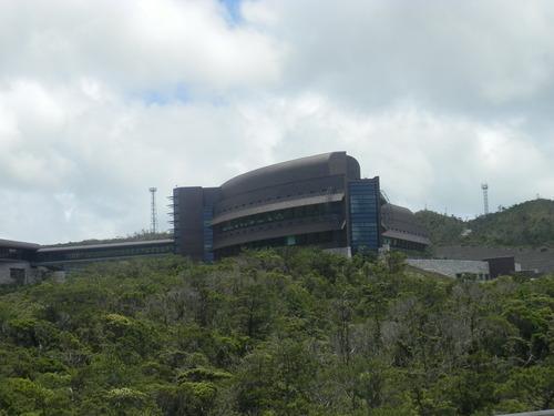 沖縄体験記、そして、図書館フォーラムin恩納村2015.5.15-17その1