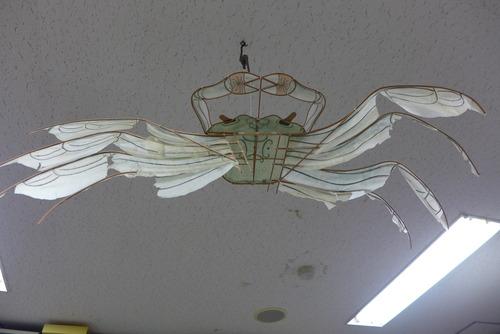 ふ印ラボの店じまいを眺める空飛ぶ蟹〜それは胡蝶の夢かどうか〜
