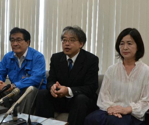 西日本新聞8月23日付、より 小鹿田焼の里は今年の民陶祭を中止!坂本工さん苦渋の決断!!