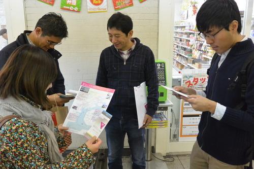 神戸調査の旅〜1日目 神戸ビエンナーレ 元町地区&メリケンパーク・神戸港地区に行ってきました。