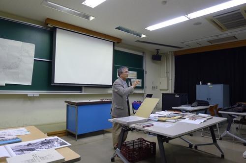 九州大学軍艦島研究会、満を持して開会しました!