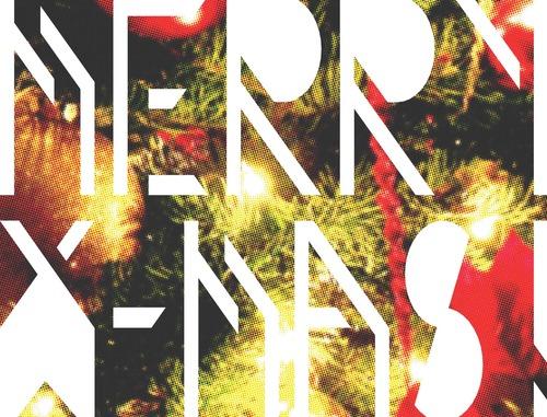 メリクリスマス!