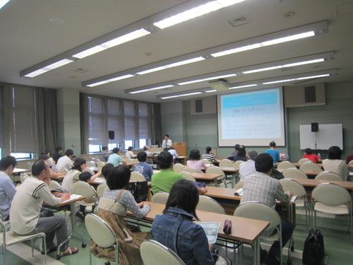 熊本ゆかりの漫画講座@熊本県立図書館 に参加しました!!