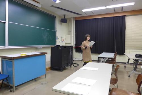 2018.12.18(火)19:00〜21:00九州産業技術史研究会2018年12月定例研究会を開催しました。