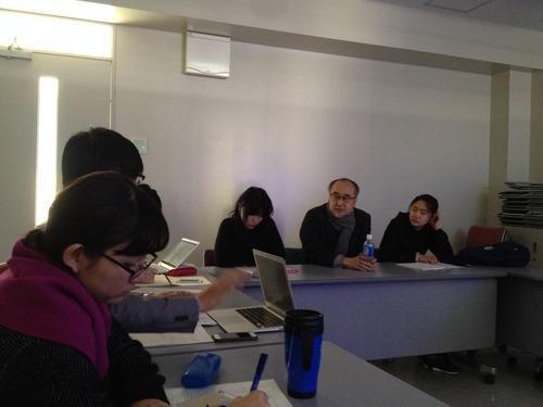 2014.12.6〜12.7 京都橘大学において日本文化政策学会開催さる!