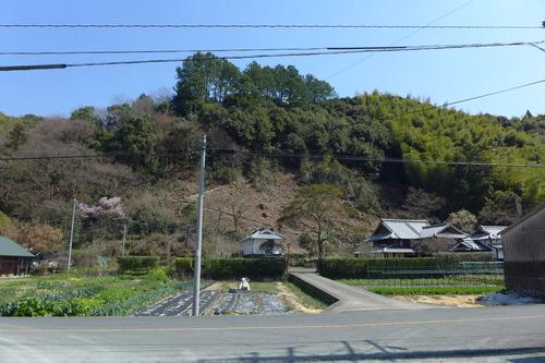 20190315さとやまひろばの会(仮称)八女市立花町旧大内邸に緊急出動!