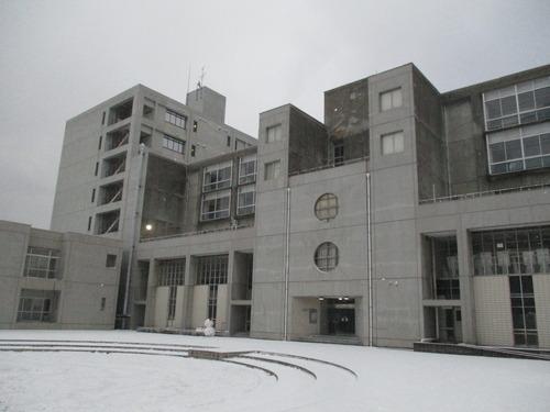 本日は雪・雪・吹雪もありました!2016.1.24