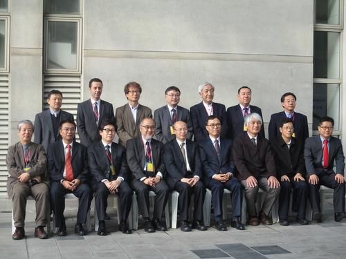 上海での日中韓大学間文化政策シンポジウム及び学生発表に参加してきました【前篇】!2015.11.12-17