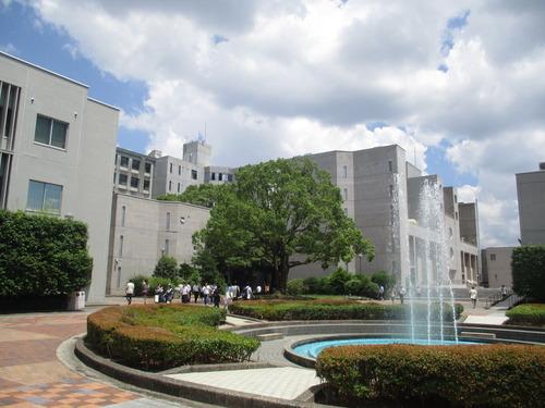 九州大学芸術工学部オープンキャンパスの日!2016.8.6(土)