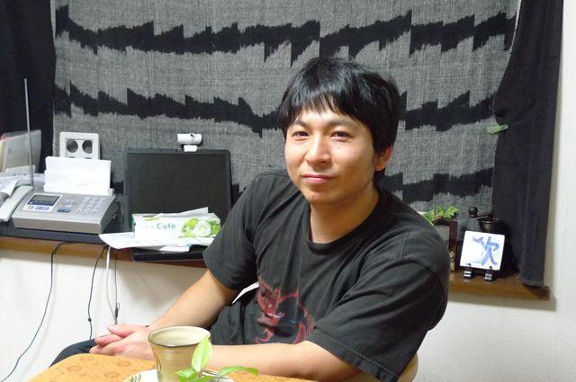 整体医法の達人、日田市で開業中の池田修さん