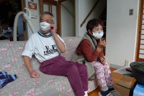 ふ印ラボ創世期〈田主丸ワークショップ〉1993年9月の参画者、松下能也先生を天草市にて再訪!
