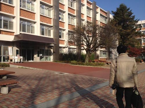 2012.11.24-25文化経済学会熊本大会 研究室メンバーも発表し健闘しました!
