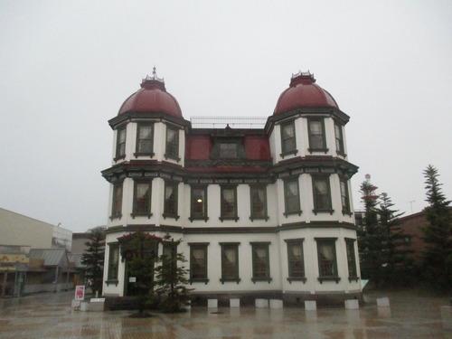 弘前の歴史的建造物