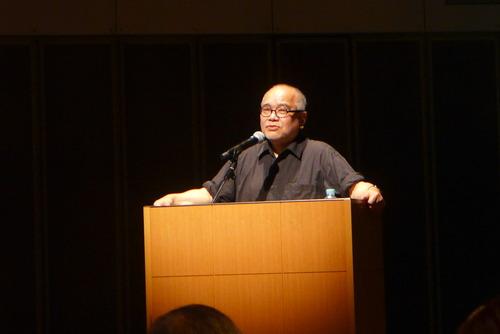 あらゆる境界を越えて人と人を繋ぐ ダニー・ユンの試み 第25回福岡アジア文化賞 芸術・文化賞