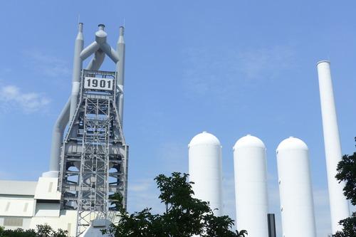 旧官営八幡製鉄所の産業遺産はどのようにインタープリテーション(解説)されているのか?
