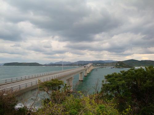 2013.4.7下関市豊北町で出会った文化と建築物と自然。