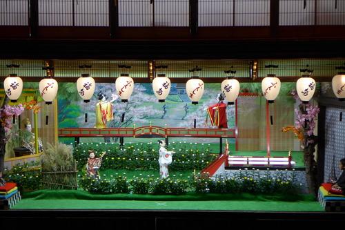 2018年9月23日(日)夜、八女の福島灯籠人形祭り堪能。伝建地区を守り続ける八女市民の矜持が映し出す福島地区を再訪!