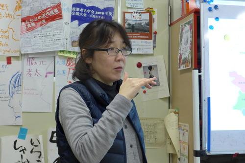 九州大学地域再生デザイン研究会を開催!講師:タカクラタカコさん