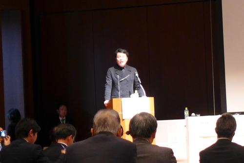 オン・ケン・セン講演「シンガポールの文化政策と国際芸術祭」が意味するものは?第2回九州・アジアメディア会議「都市づくりにジャーナリストの視点を」開催されました!
