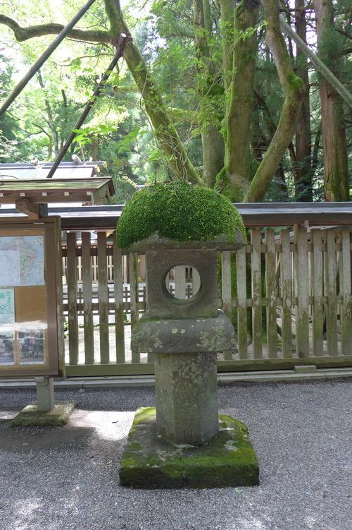 聖地高千穂にヤバンギャルドなフジモリ建築の元祖デザインが?!