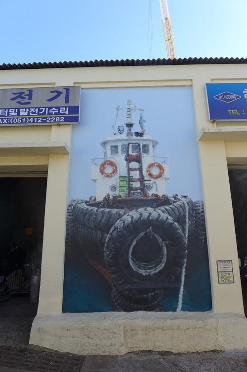 ふ印ラボ第23次韓国フィールドワーク、再生に挑む地域が掘り起こすシビックプライドに心から感動!!
