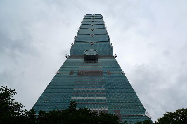 台湾調査、無事終了。