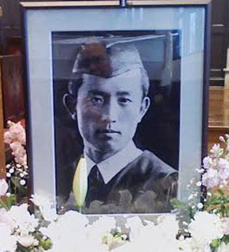 クリスチャン新聞より。尹東柱没後70年を記念する巡回展が2月5日から、福岡、京都、東京で開催される。