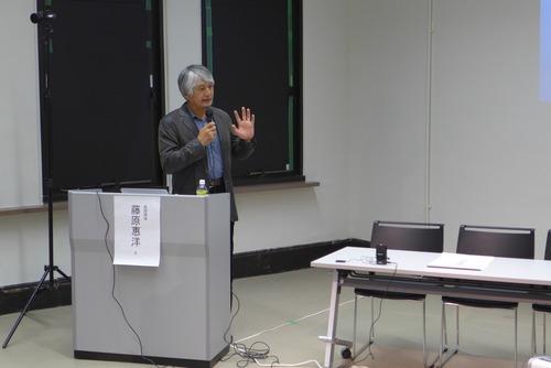神戸ビエンナーレ+環境芸術学会のシンポジウム「アートワークショップの実践と課題」開催さるっ!!