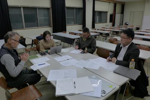 長年継続開催の九州産業技術史研究会[月例会]方式を暫時休止することとしました。
