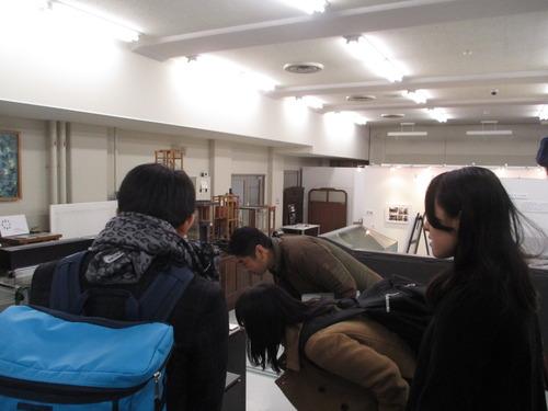九州大学総合研究博物館見学@九大箱崎キャンパス2016.2.17(水)