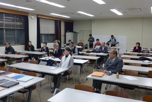 九州大学芸術工学部平成28年度後期公開講座の最終講義!