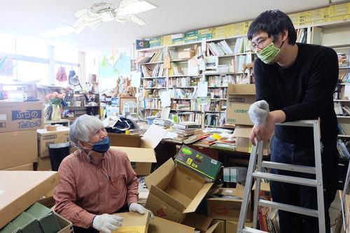 3月8日(月)ふ印ラボ店じまいワークショップはいよいよふ印ボス教授室へ!