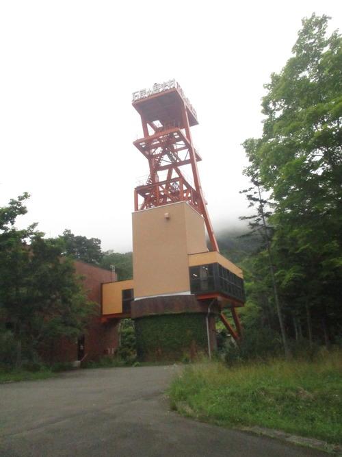 夕張市石炭博物館を見学してきました!2019.8.14