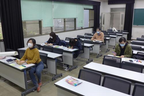 九州大学大学院芸術工学府「芸術・文化環境論」集中講義第3回開催!