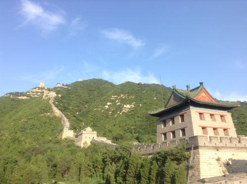 貴重な世界遺産をどのようにマネジメントすればいいのだろうか、逍遥しながら考えています!〜日本・法隆寺、中国・万里長城、韓国・宗廟〜