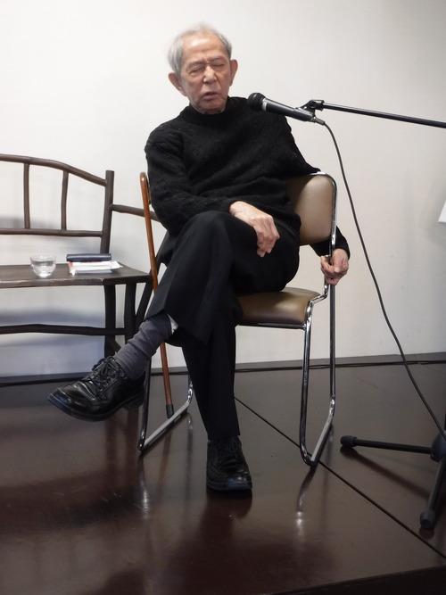 石牟礼道子さん没後2年追悼トークイベントに参加しました!2020.2.22