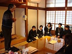 [熊本県菊池市] 菊池千年風土時空探検隊ワークショップが開催されました