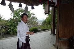 藤原惠洋研究室、多士済々の菊池人と出会い魅力溢れる菊池路を探訪(速報1)