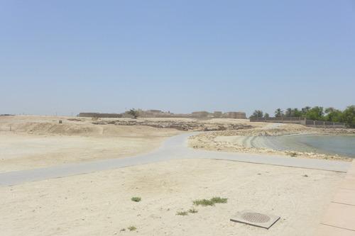 バーレーン王国を代表する世界遺産カラート・アル・バーレーン遺跡(バーレーン・フォート)へ