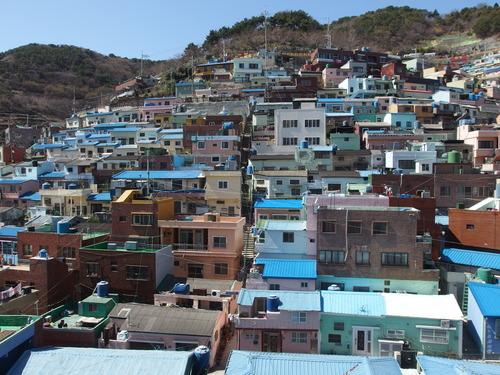 毎年恒例のふ印ラボ歳末海外フィールドワーク韓国踏査は釜山・慶州・蔚山へ。