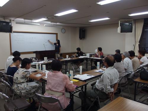 尹東柱の詩を読み継ぐ2015第3回実行委員会開催