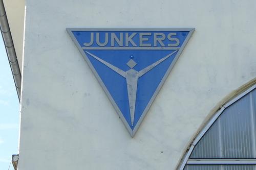 ふ印ボスのドイツまち歩き便り バウハウスを支援したフーゴー・ユンカースが生み出した技術ユートピア!