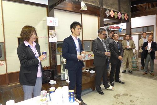 2015年度菊池域学連携事業の実行委員会が開催されました!