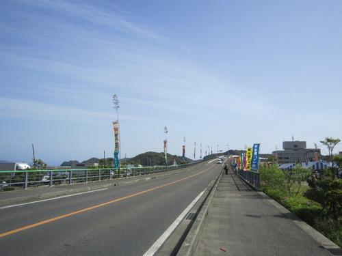天草・丸尾會+九大藤原惠洋研究室=牛深ハイヤ祭り2012 雨ニモ風ニモ打ち勝った!!